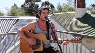 Wait For Me - Kings of Leon (cover) by Tom Carty