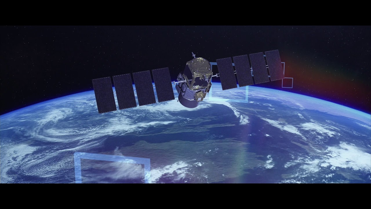 Analytical Space uses Addvalue IDRS™ technology with Inmarsat for new space data transport systems