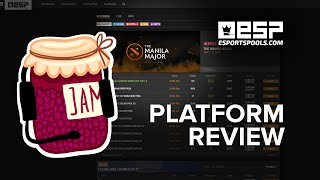 ESP Platform review - Manila Major pool