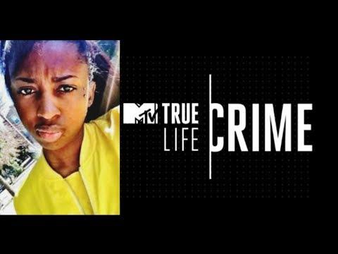 J4K UPDATE: KENNEKA JENKINS NEW TV SERIES 'TRUE LIFE CRIME' PREMIERE!