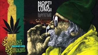 Nimeni Altu` - Supertras (Soul Rebel Studio Dancehall Remix) + Versuri [HQ 1080p]
