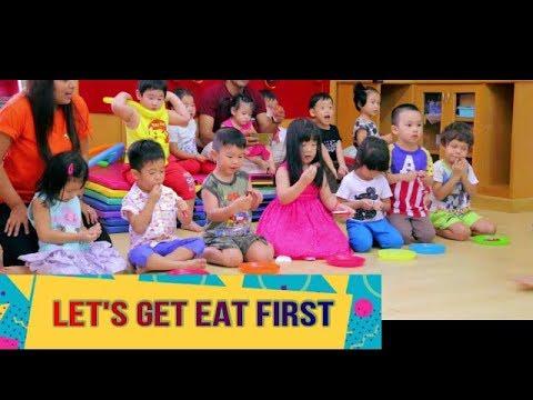 Kids Indoor Party Game | Indoor Games for Toddler\'s | Preschool Kids ...