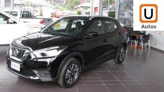 Nissan Kicks Sense 2018 UNBOXING #NetUAutos