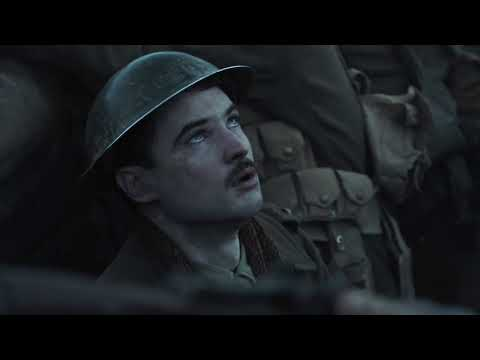 Journey's End Official Trailer  HD 2018