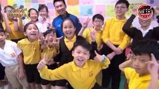 Publication Date: 2018-07-09 | Video Title: 動感校園小記者培訓計劃 2018 - 馬鞍山聖若瑟小學  學