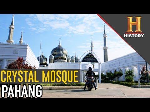 #2 Pahang | Ride n' Seek: Malaysia | History