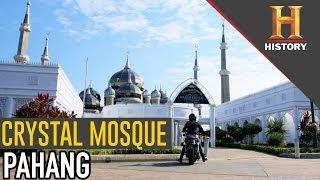 #2 Pahang   Ride n' Seek: Malaysia   History
