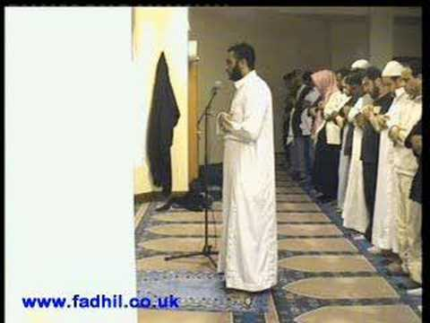 Look a like voice of Sheikh Abdullah Ali Jabir