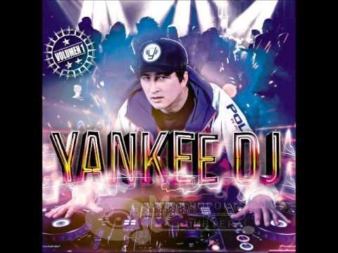 YANKEE DJ - CUMBIA DE PABLO ESCOBAR