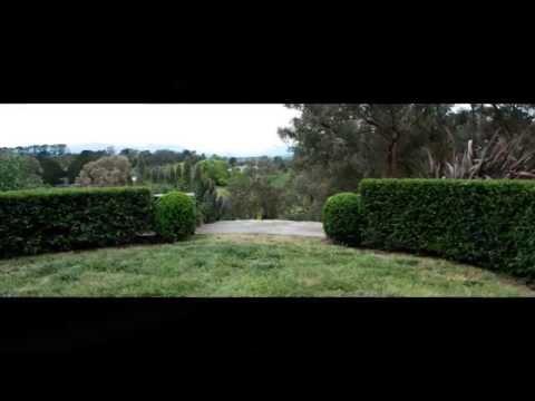 'The Elms' in Wonga Park, Melbourne Australia