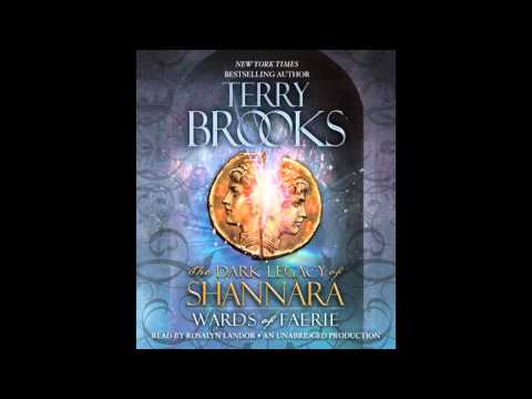 Wards of Faerie: The Dark Legacy of Shannara by Terry Brooks, read by Rosalyn Landor