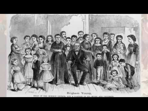 Joseph Smith and Other Men's Wives (Pt 3) - Dan Vogel