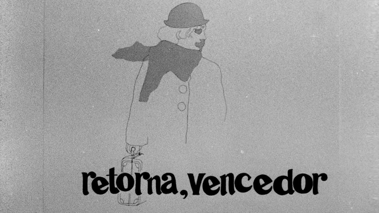 Retorna, Vencedor | 1968 - Aloysio Raulino