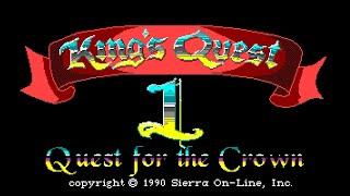 Amiga 500 Longplay [021] King