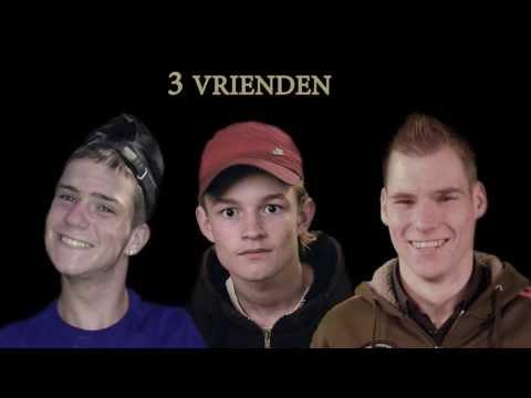 Flashbackfilm Drie vrienden van RMC Groot Klimmendaal