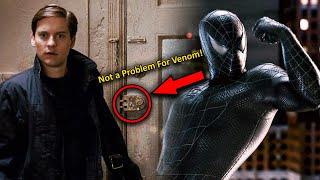 I Watched Spider-Man 3 in 0.25x Speed and Here's What I Found