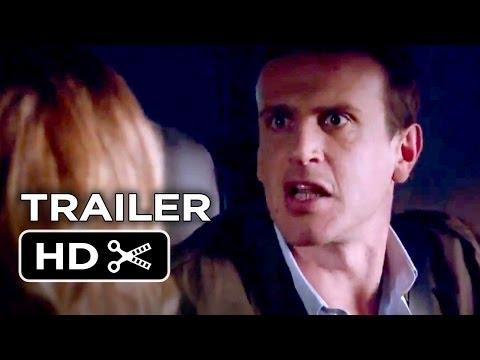 Sex Tape Official TRAILER (2014) - Cameron Diaz, Jason Segel Comedy Movie HD