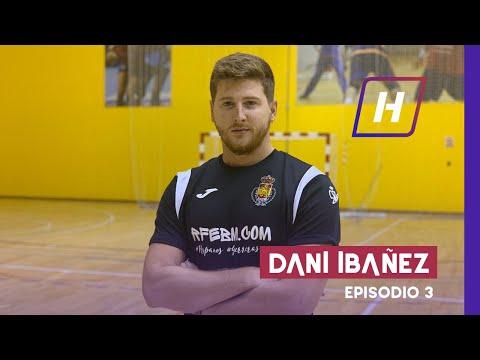 Entrevista a Dani Ibañez