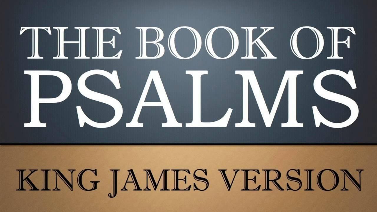 psalm kjv audio