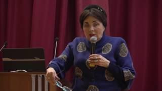 Лекция по творчеству Валентина Распутина 17 апреля 2017 г