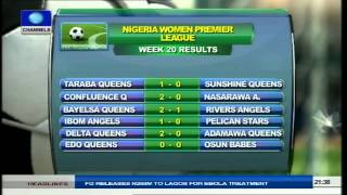 Sports Tonite:  UEFA Champions League Results