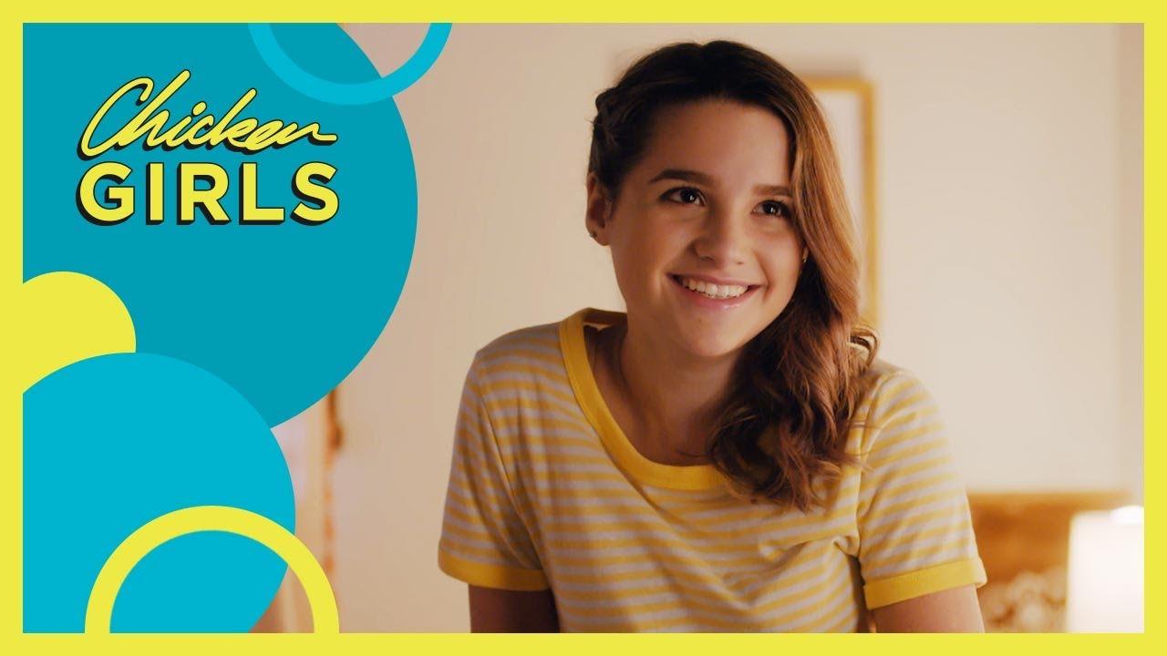 "CHICKEN GIRLS | Season 4 | Ep  7: ""Teacher Takeover"""