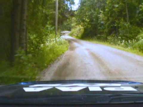 Finland PWRC test nutahara