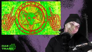 "Old Punk Reacts to NEW Mr Bungle - ""Raping Your Mind"" REACTION!!"