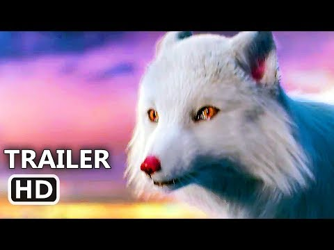 ONCE UPON A TIME Official Trailer (2017) Ten Miles of Peach Blossoms, Fantasy Movie HD
