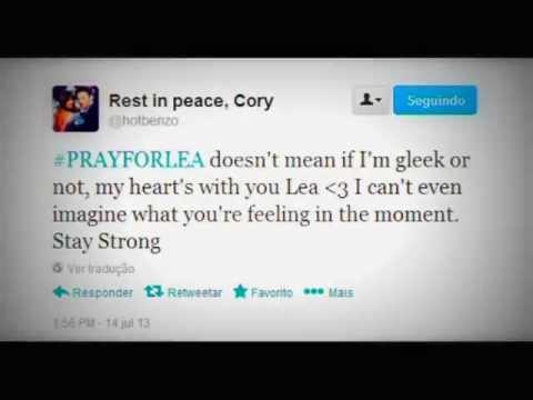 #PrayForLea (@msleamichele)
