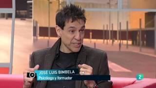 Entrevista a José Luis Bimbela autor de Yo decido