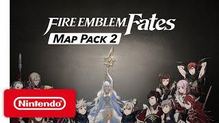fire emblem fates map pack 2 gameplay trailer