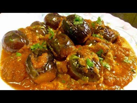 How to make Dahi Bengan restaurant style at home (Aparna's MAGIC episode 50)
