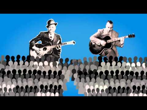 History of Rock and Roll 101 - Rhythm and Blues - Vook