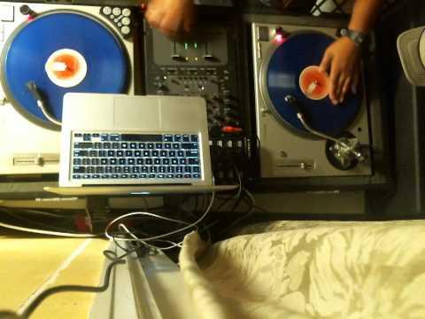 CAMBODIAN GANG SCRATCH DJ SOKIN