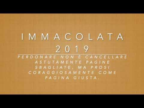 Immacolata 2019