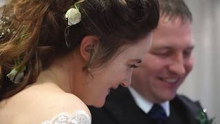 Kevin + Mairead Wedding Film