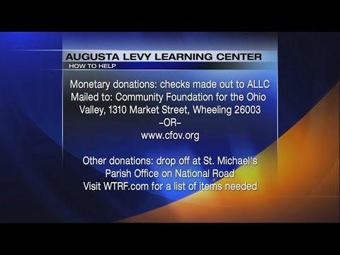 How to help the Augusta Levy Learning Center bounce back