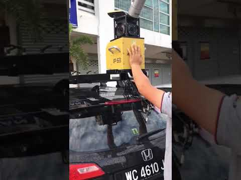 MMS MOBILE MAPPING SURVEY(3)
