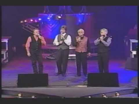 "Homeland Quartet - ""Listen To The Radio"" - 1997"