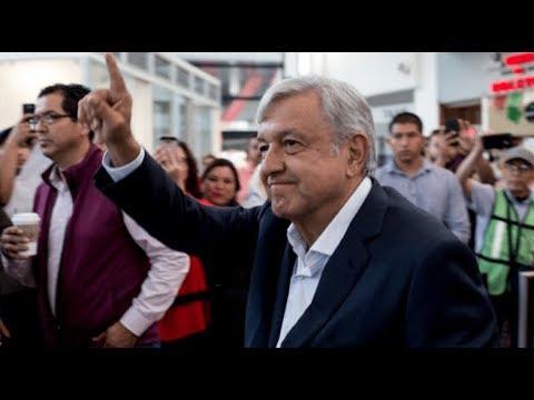 AMLO PUEDE HACER DE MÉXICO UN CENTRO ANTI-MAFIA EN LATINOAMÉRICA: DR. EDGARDO BUSCAGLIA