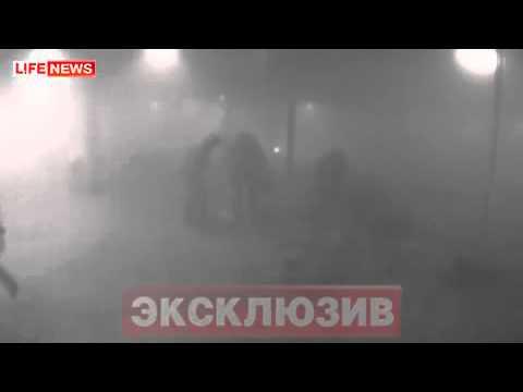 Крым  - теракт на ЖД вокзале