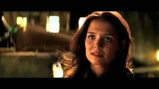 Отрывок из фильма Бэтмен  начало    Не важно, кто я в глубине души ►filmCut