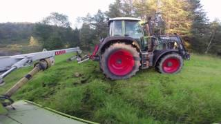 Mowing 2. Cut | Norway