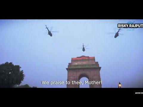 aatmnirbhar-bharat- -daler-mehandi- -आत्मानिर्भर-हम-बोलो-वन्दे-मातरम्- -patrotic-song- -26-january