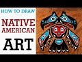 Native American Totem Art - Corel Painter Online Course