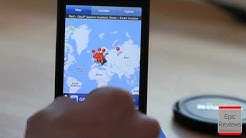 Auf jede öffentliche Webcam der Welt zugreifen - über iPod/iPhone! Live Cams Pro App Review
