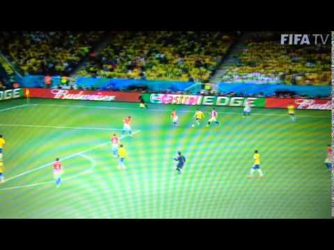 FIFA WORLD CUP 2014 FULL MATCH ...BRAZIL 3 VS CROATIA 1