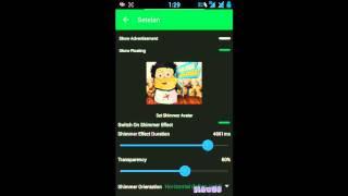 Bbm Mod Terbaru BBM MINIMALIST OPPO BACKUP 2 9 0 51