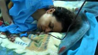City under siege Sirte Hospital 11, NATO Bombings, NATO Crimes In Libya